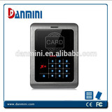 Durable X5-IC Fingerprint Door Access Control System Magnetic Card Door Entry System