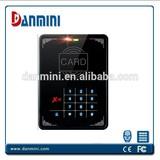 outdoor X6-IC Fingerprint Door Access Control System Magnetic Door Access Control System