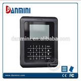 A6C durable Network Fingerprint Door Access Control System Card Door Entry System Magnetic Door Access
