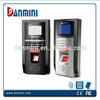 Biometric Fingerprint Time Attendance and Access Controller with ID Card Reader