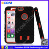 Bottom price mix color soft back cover for iphone 6 4.7inch silicone case