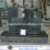 Granite headstone for memorable monument tombstone