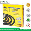 China Black Mosquito coil Famous Mosquito Coil Brands Flying Insects Killer