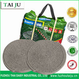 powerful natural effectively plant fiber mosquito coil/paper mosquito coil