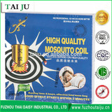 household perfume black mosquito coil