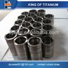 ASTM B381 titanium rings, TC4,TA9,TA10,900~1300mm
