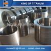 ASTM B381 titanium rings, TC4,TA9,TA10,700~900mm