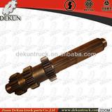 Truck Parts FAST Gear Box First Shaft JS85T-1701030