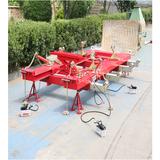 DL9000 auto body dent repair frame machine