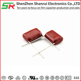 New and orginal metallized polypropylene film capacitors CBB21 564J 450V film capacitors