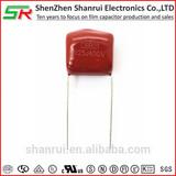 Polypropylene Film power Capacitor non-inductive CBB21