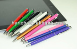 Univeral Stylus Pen For Iphone mobile phone touch pen with writing