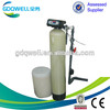 Automatic / manual water soften equipment