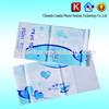 Best quality supermarket tissue plastic packing bag