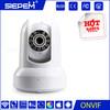 SIEPEM top 10 security camera system H.264 p2p pan and tilt onvif 720 pixels ip camera