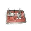SHACMAN Sinotruk HowoFast Gearbox Upper Cover A-C02001
