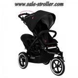 Phil&Teds Navigator Double Stroller  www.sale-stroller.com