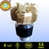 Rotary drilling oil drilling bit for oil well