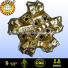 Rotary drilling drilling bits oil well