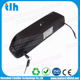 2015 hot 48V 11.6Ah electric bike battery with Samsung 29E