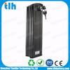 Hot Li-Ion 36V 14.5Ah Ebike battery pack with Panasonic NCR18650PF 2900mAh battery cells