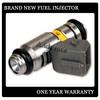 IWP157 Fuel Injector Fiat Palio RST 1.8L 8V,Car Fuel Injectors Magneti Marelli 501.027.02,Fuel System Nozzle Gas Injector
