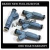 Bosch Fuel Injector 0280156280/0280 156 280 Opel/VW,Fuel Injector Bosch 470cc,Bosch EV1Electrical Fuel Injector High Performance
