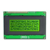 16x4 character lcd module display