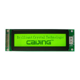 160x32 STN graphical lcd module display