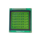 128x128 dots matrix lcd module display
