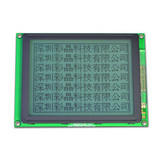 160x128 Monochrome lcd module display
