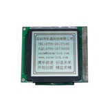 160x160 dots matrix lcd module display with LED backlight