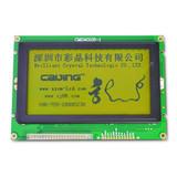 240x128 dots matrix lcd module display