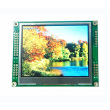 3.5 inch TFT lcd module display support MCU,SPI,IIC