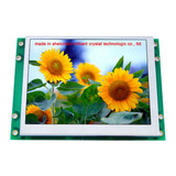 8 inch tft smart terminal lcd module with resistive touch panel