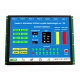 10.4 inch tft smart terminal lcd module display