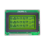 Graphic lcd module display 128x64 with parallel interface