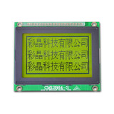 128x64 Graphic lcd module STN lcd module display with backlit