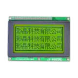 128x64 STN LCD