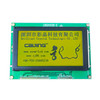 240x128 dots matrix lcd module display with LED backlight Alphanumeric lcd module