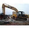 Used CAT 320C Excavator In good condition
