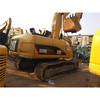 Used Excavator Caterpillar 320D