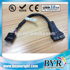 adapter usb 3.0 to usb 2.0 (20 pin female to 10 pin male)