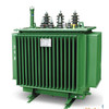 315KVA oil immersed power transformers 20kv to 0.4kv three phase HV transformer