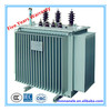 High Voltage Oil Immersed Power Transformer 1000kva