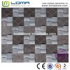 Marble stone mosaic for wall decoration