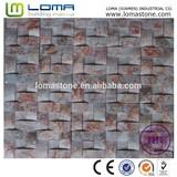 China hot sale agate mosaic, agate marble mosaic, mosaic tile
