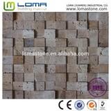 Travertine tile mosaic travertine stone mosaic