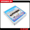 Openbox Z5 HD PVR receiver original Openbox Z5 wifi Support free IPTV Youtube