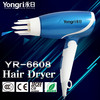 new design hair dryer with comb